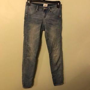 Girls Hudson jeans size 12